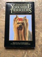 Dr Ackermans Yorkshire Terrier (BB Dog)