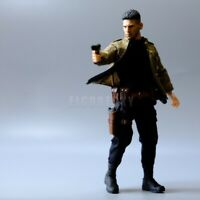 Custom bag for Mezco the punisher suitble for 6-7inch 1:12  action figures
