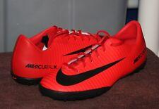 Nike Jr Mercurialx Victory Vi Tf Sz 5 Youth Turf Soccer Shoe
