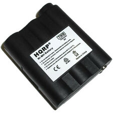 HQRP Battery for Midland GXT950 GXT950VP4 GXT1000 GXT1000VP4 GXT1050 GXT1050VP4