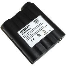 HQRP Battery for Midland GXT950 GXT950VP4 GXT1000 GXT1000VP4 GXT1050 GXT1050VP4