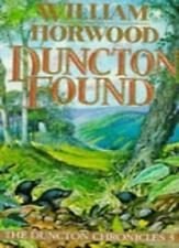 Duncton Found (Duncton Chronicles),William Horwood