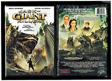 Jack The Giant Killer - Ben Cross, Jane March (Brand New DVD, 2013)