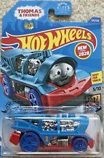 Hot Wheels / Thomas & Friends Toy Car 125/250 - Loco Motorin - HW Metro 3/10