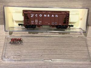 N Scale Atlas Conrail 2 Bay PS-2 Hopper 3160 CR 879818