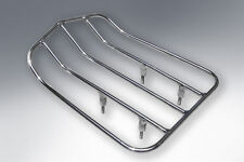 Lambretta Sprint Rack GP S3 LI TV SX Stainless Grand Prix Style