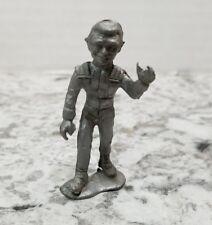 Vintage 1960's Fireball XL5 Commander MPC Commander Zero Plastic Figure