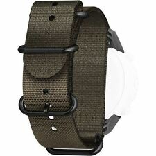 Suunto D6i Novo Zulu Wrist Strap w/Adaptor