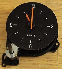 VOLVO 240 Large Clock, VDO Gauge, Part #88471105, Made in Germany, Good Cnd. OEM
