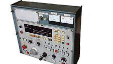Mori Seiki SL-3 Lathe Yasnac 2000G CNC Control Operator Panel