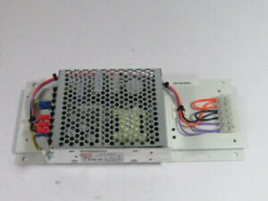 Meanwell RT-65C Power Supply 100-240VAC 65W 50/60Hz ! WOW !