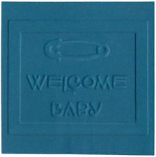 QUICKUTZ  WELCOME BABY  GOOSEBUMPZ   DIE  GBR-007
