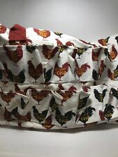 Chicken Egg Gathering Bag 32 small pockets Coop Sweet Coop