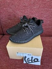 Yeezy Boost 350 Pirate Black 2 10,5 US 10 UK 44 2/3 EUR