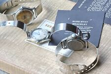 American-made WW2 era Old Stock soldier cuff band 16mm to A-11 ORD FSSC A-17A
