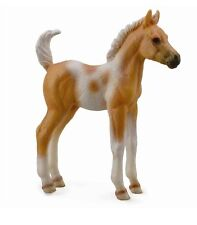 CollectA Pinto Foal Standing Palomino - 88669