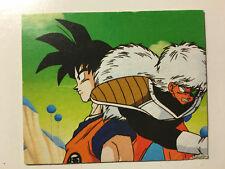 Dragon Ball Z Mini Card Amada 224 - Part 5