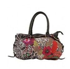 Très beau sac Desigual Modèle Bols winter flowers