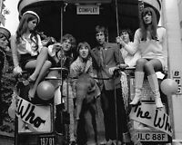 The Who 8x10 Photo Artist Musician Collectible (A86)