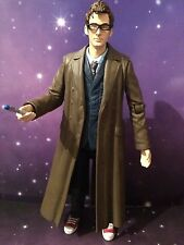 DOCTOR WHO - THE 10th TENTH DOCTOR with SCREWDRIVER - DAVID TENNANT 2005-09