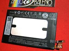 BATTERIA 2300Mah ORIGINALE PER HTC ONE M7 BN07100 POLIMERI LITIO RICAMBIO NUOVO
