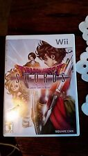 DRAGON QUEST SWORDS THE MASKED QUEEN AND THE TOWER 0F MIRRORS NINTENDO WII/Wii U