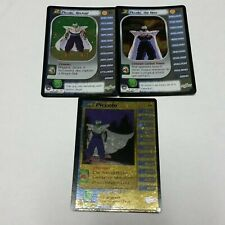 Piccolo Lv 4 P2 Promo Gold,  Revived, & the Hero - Dragon Ball Z CCG TCG Score