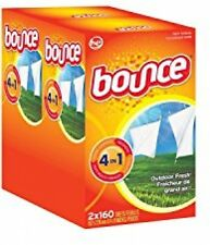 Bounce Outdoor Fresh Dryer Sheets - 320 Count