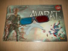 LEO ORTOLANI presenta AVARAT 2 PANINI COMICS SPECIAL EVENTS 73 DICEMBRE 2010 3D!