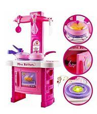 Kids Kitchen Playset Toy