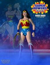 "Wonder Woman Super Powers 1:6 Scale Jumbo Kenner Action 12"" Figure"