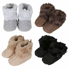 Baby Cotton Boots