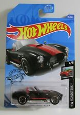 New ListingHot Wheels 191/250 Shelby Cobra 427 S/C Ghc75 Hw Roadsters 4/5