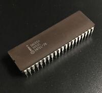 Intel D8085A CPU Vintage Processor 1979 8Bit 3MHz Ceramic DIP40 Special package