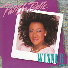 Patti LaBelle - Winner In You - UK CD album 1986