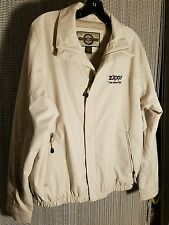 Vintage Zippo Custom Collectible World famous North End All Climate Wear Jacket