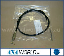For Toyota Landcruiser FJ45 FJ40 BJ40 Hand Brake Cable 77-79