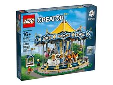 Brand New In box~Lego Creator Carousel 10257 2670pcs Expert Melb Pickup Avail