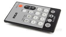 RCA VHS-C Camcorder GENUINE Remote Control CC-637 CC637