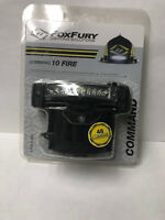 Command 10 Fire Helmet Light FOXFURY 410-006