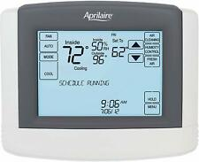 Aprilaire Universal Touch Screen Communicating Wi-Fi Thermostat 8820 BRAND NEW