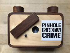 New listing Ondu 6x6 Pinhole Camera