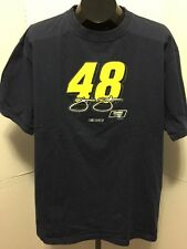 New listing Men's NASCAR Jimmie Johnson XL T-Shirt #48