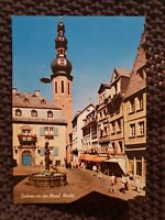 Cochem, Germany - Vintage Postcard