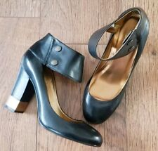 LA REDOUTE - Smart Court Shoes - Ankle Fastening - Size 6 - New