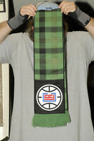 Los Angeles Clippers two sided scarf Near mint+ nice find SGA St Patricks Day