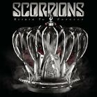 SCORPIONS - RETURN TO FOREVER (LIMITED DELUXE EDITON) CD NEW!