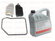 5-Liters VW Auto Transmission Fluid+Filter Kit Golf Jetta Audi A4