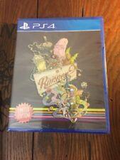 Bit Trip Runner 2 Limited Run Games (PlayStation 4) LRG #44 SEALED NEW