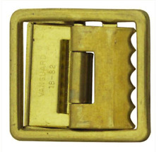 Vanguard Marine Corps Belt Buckle: Brass Open Face